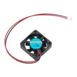 Ventilador Multipropósito 12VDC 40x40x10mm 6500 RPM