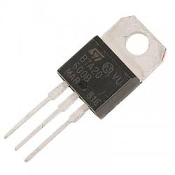 TRIAC BTA20600 BTA20-600B 600 Volts 20 Amperes