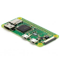 Raspberry Pi Zero W - Incluye WiFi y Bluetooth