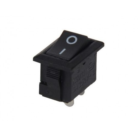 Interruptor Switch ON-OFF de Chasis Modelo KCD11