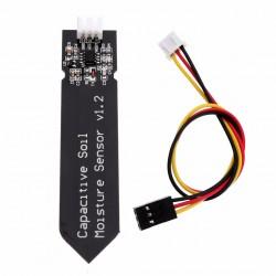 Sensor Capacitivo de Humedad de Suelo v1.2