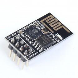 Módulo Wifi ESP01-S ESP8266 Serial-TTL Serie S
