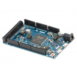 Arduino DUE con Cable USB 10 LEDs y 10 Resistencias