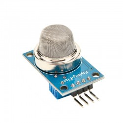 MQ-2 Sensor Detector de Humo y Gases Inflamables
