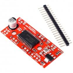 Controlador de Motores Paso a Paso EasyDriver V4.4 A3967