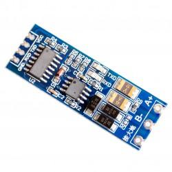 Módulo Conversor Serial TTL a MAX485 RS485 3P