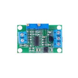 Módulo ASC301 V1.0 Conversor de Corriente a Voltaje Análogo 0-20mA a 0-5V