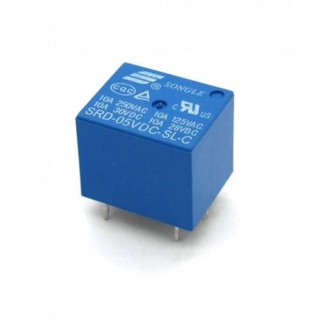 Rele electromecanico