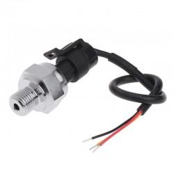 HK1100C Sensor de Presión Transductor para Gas Agua Aceite 1.2Mpa G1/4