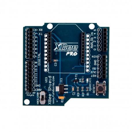 XBee Shield Arduino V3.0