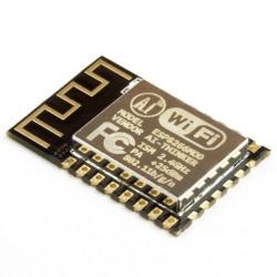 Módulo Wifi 2.4GHz SMD SoC ESP8266 ESP-12F