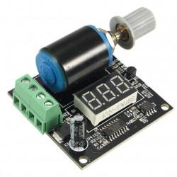 Generador de Señal de Corriente Ajustable Activo 4 -20mA con Display