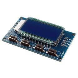 Módulo XY-LPWM Generador de Señal PWM Ajustable