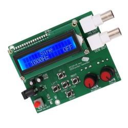 Generador de Funciones DDS Frecuencia 1 a 65534Hz Senoidal Cuadrada Triangular y Diente de Sierra