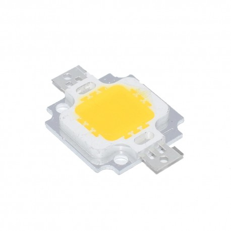 LED High Power 10 Watt 9-12VDC 800-900mA Colores