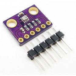 Sensor de Presión Barométrica y Temperatura I²C SPI Módulo BMP280