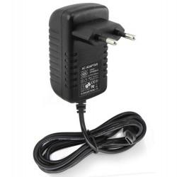 Adaptador Transformador USB Tipo C 5V 3A para Raspberry Pi 4