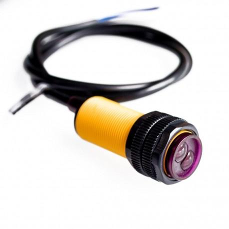 Sensor de Proximidad Infrarrojo IR Modelo E18-D80NK Versión S