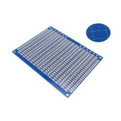 Placa PCB Perforada 7x9cm