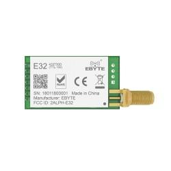 Módulo Transmisor Receptor RF LoRa E32-433T30D 433MHz 1W 8000m