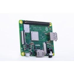 Raspberry Pi 3 Modelo A Plus 3A+ 1.4GHz Wifi y Bluetooth Integrado