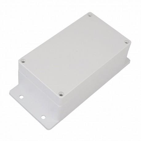 Caja Gabinete de Proyectos Electrónicos Impermeable 158x90x55mm