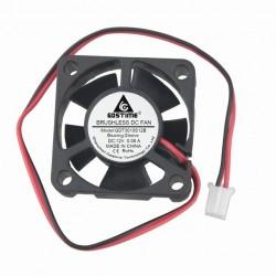 Ventilador 5V 200mA 30x30x7mm para Refrigeración Raspberry Pi