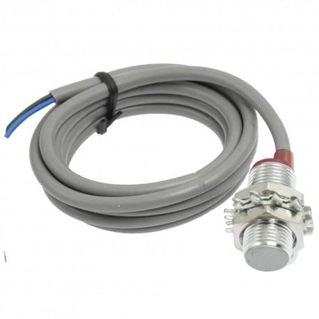 Sensor de Proximidad Tipo Efecto Hall NPN Modelo NJK-5002C