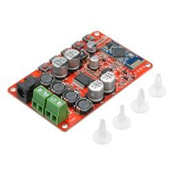 Tarjeta Amplificador Receiver Bluetooth 4.0 Stereo 50W TDA7492P