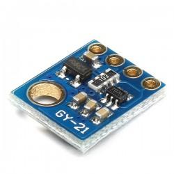 Sensor de Temperatura y Humedad SHT21