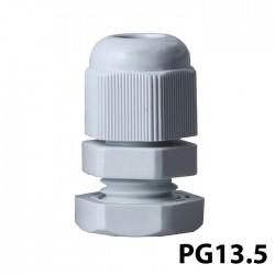 Prensa Estopa PG13.5 Pasador de Cable por Presión