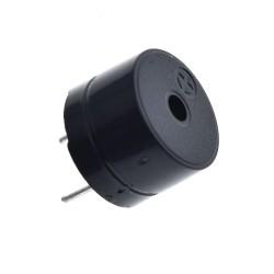 Buzzer Zumbador Pasivo 16 ohms 2KHz 1.5V