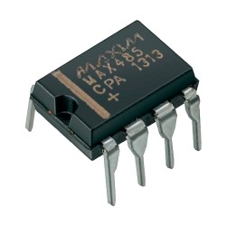 Circuito Integrado MAX485 Conversor Serial RS485 a Serial TTL