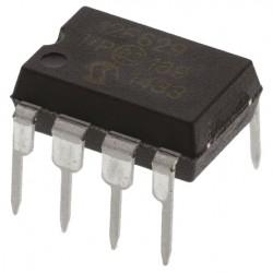 Microcontrolador 8bits Familia 12F PIC12F629 8 Pines