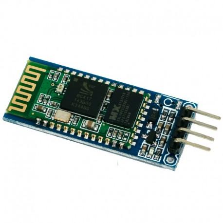 Módulo Bluetooth Serial TTL Esclavo HC-06