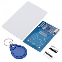 Módulo de Lectura y Escritura RC 522 RFID Frecuencia 13.56MHz