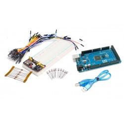 Kit Básico de Iniciación Arduino MEGA2560