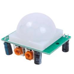 Sensor Detector de Movimiento PIR Módulo HC-SR501