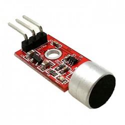 Módulo FC-109 Sensor de Sonido Micrófono MAX9812