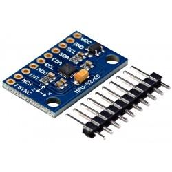 Sensor Acelerómetro y Giroscopio con 6 Grados de Libertad 6 DOF Módulo MPU6500 GY-6500