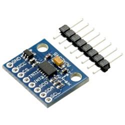 Módulo GY-291 Acelerómetro ADXL345 Digital de 3 Ejes