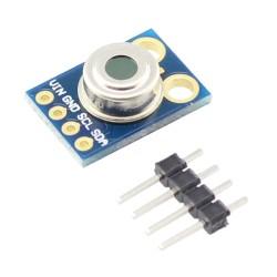 Sensor de Temperatura I2C Infrarrojo IR GY-906 Modelo MLX90614