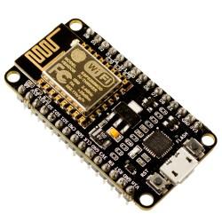 Tarjeta de Desarrollo NodeMCU V3 Amica Basada en el Módulo ESP8266 Wifi