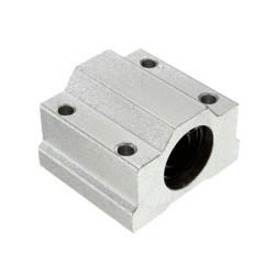 Rodamiento Lineal 8mm con Soporte Modelo SC8UU