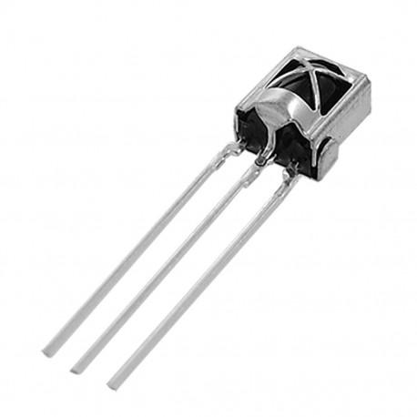 LED Receptor Infrarrojo IR Sensor HX1838
