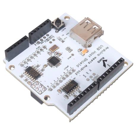 USB Host Shield MAX3421 EE