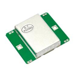 Módulo HB100 Sensor Radar por MicroOndas y Efecto Doppler