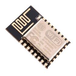 Módulo Wifi 2.4GHz SMD SoC ESP8266 ESP-12E
