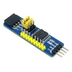 Módulo PCF8574 I2C Expansor de Pines GPIO de 8-bits